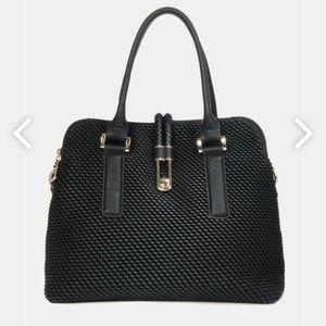 JustFab Globetrotter Bag